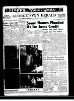 Georgetown Herald (Georgetown, ON), December 31, 1964
