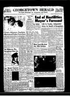 Georgetown Herald (Georgetown, ON)7 Jan 1965