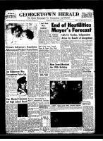 Georgetown Herald (Georgetown, ON)7 Jan 1965