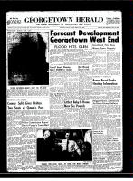 Georgetown Herald (Georgetown, ON)11 Feb 1965