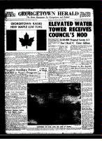 Georgetown Herald (Georgetown, ON)18 Feb 1965