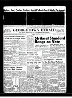 Georgetown Herald (Georgetown, ON)25 Feb 1965