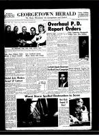 Georgetown Herald (Georgetown, ON)4 Mar 1965