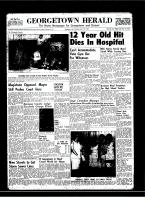 Georgetown Herald (Georgetown, ON)11 Mar 1965