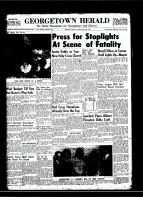 Georgetown Herald (Georgetown, ON)25 Mar 1965
