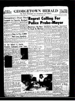 Georgetown Herald (Georgetown, ON)8 Apr 1965