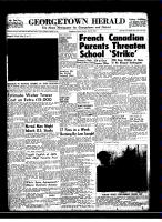 Georgetown Herald (Georgetown, ON)6 May 1965