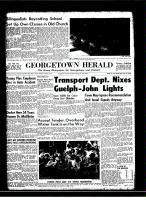 Georgetown Herald (Georgetown, ON)13 May 1965
