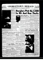Georgetown Herald (Georgetown, ON)10 Jun 1965