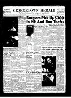 Georgetown Herald (Georgetown, ON)10 Jun 1965