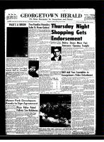 Georgetown Herald (Georgetown, ON)17 Jun 1965
