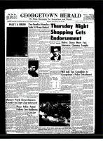 Georgetown Herald (Georgetown, ON), June 17, 1965