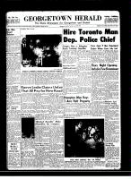 Georgetown Herald (Georgetown, ON)24 Jun 1965