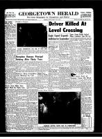Georgetown Herald (Georgetown, ON)1 Jul 1965