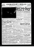 Georgetown Herald (Georgetown, ON)12 Aug 1965