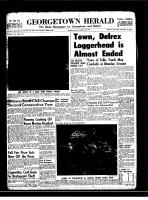 Georgetown Herald (Georgetown, ON)2 Sep 1965