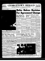 Georgetown Herald (Georgetown, ON)9 Sep 1965
