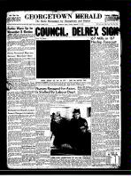 Georgetown Herald (Georgetown, ON)16 Sep 1965