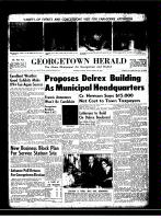 Georgetown Herald (Georgetown, ON)7 Oct 1965