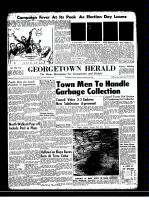 Georgetown Herald (Georgetown, ON)4 Nov 1965