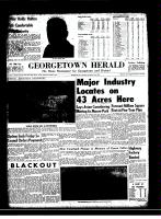 Georgetown Herald (Georgetown, ON)11 Nov 1965