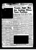 Georgetown Herald (Georgetown, ON)25 Nov 1965