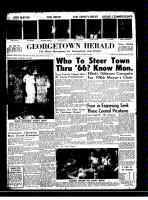 Georgetown Herald (Georgetown, ON)2 Dec 1965