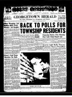 Georgetown Herald (Georgetown, ON)23 Dec 1965
