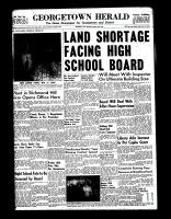 Georgetown Herald (Georgetown, ON)27 Jan 1966