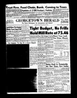 Georgetown Herald (Georgetown, ON)17 Feb 1966