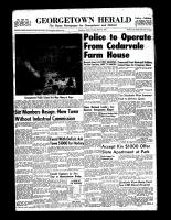 Georgetown Herald (Georgetown, ON)3 Mar 1966