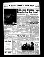 Georgetown Herald (Georgetown, ON)10 Mar 1966