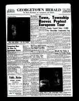 Georgetown Herald (Georgetown, ON)17 Mar 1966