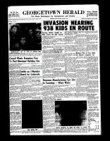 Georgetown Herald (Georgetown, ON)7 Apr 1966