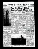 Georgetown Herald (Georgetown, ON)14 Apr 1966