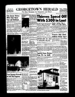 Georgetown Herald (Georgetown, ON)16 Jun 1966