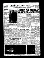 Georgetown Herald (Georgetown, ON)23 Jun 1966
