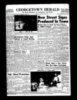 Georgetown Herald (Georgetown, ON)30 Jun 1966