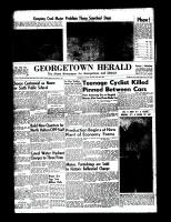 Georgetown Herald (Georgetown, ON)14 Jul 1966