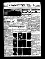 Georgetown Herald (Georgetown, ON)4 Aug 1966