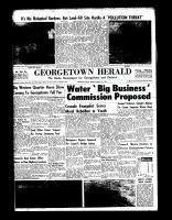 Georgetown Herald (Georgetown, ON)11 Aug 1966