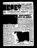 Georgetown Herald (Georgetown, ON)18 Aug 1966