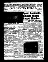 Georgetown Herald (Georgetown, ON)8 Sep 1966
