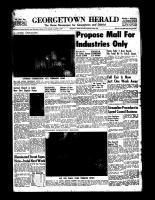 Georgetown Herald (Georgetown, ON)22 Sep 1966