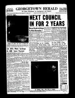 Georgetown Herald (Georgetown, ON)3 Nov 1966