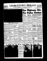 Georgetown Herald (Georgetown, ON)10 Nov 1966