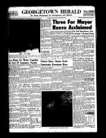 Georgetown Herald (Georgetown, ON)24 Nov 1966