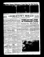 Georgetown Herald (Georgetown, ON)15 Dec 1966