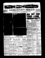 Georgetown Herald (Georgetown, ON)29 Dec 1966