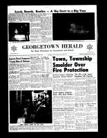 Georgetown Herald (Georgetown, ON)19 Jan 1967